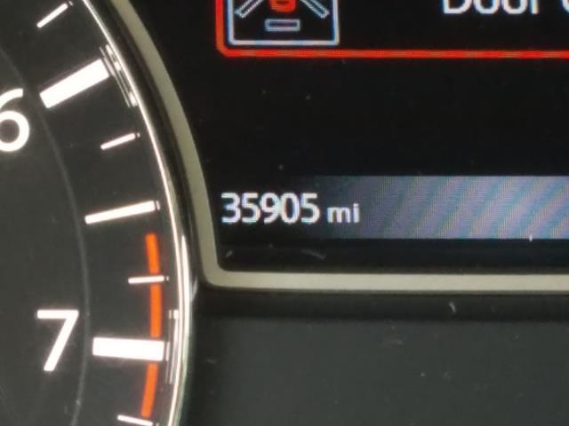 2017 Nissan Altima 2.5 S 27