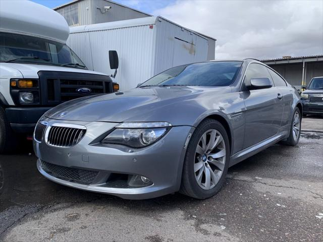 2008 BMW 6 Series 650i for sale in Tempe, AZ