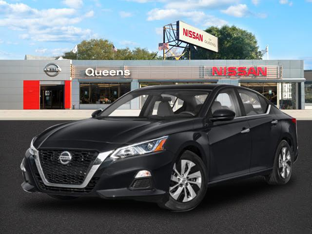 167 New Nissan Altima in Stock in Ozone Park, NY serving ...