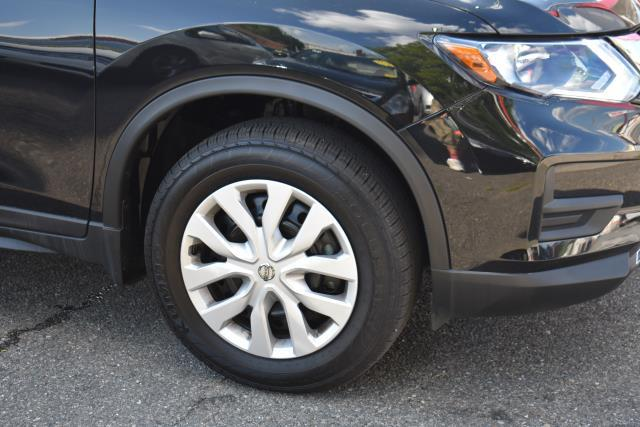 2019 Nissan Rogue S 7