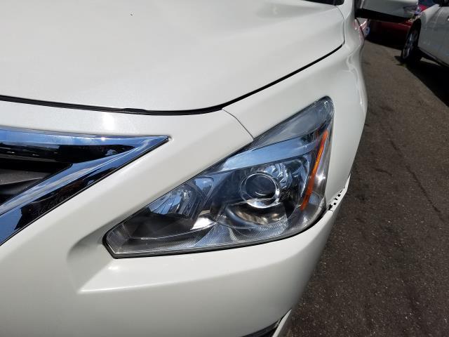 2014 Nissan Altima 2.5 SL 6