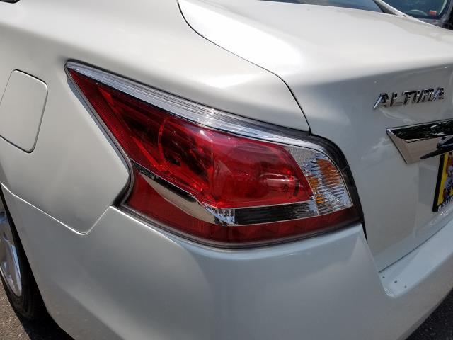 2014 Nissan Altima 2.5 SL 8