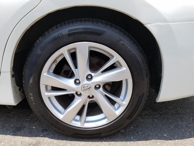 2014 Nissan Altima 2.5 SL 9