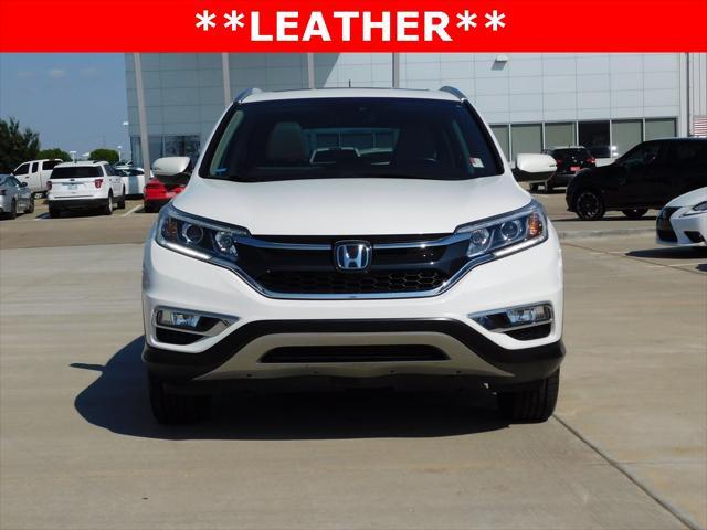 2016 Honda Cr-V for sale in Tyler, TX 5J6RM4H96GL025204