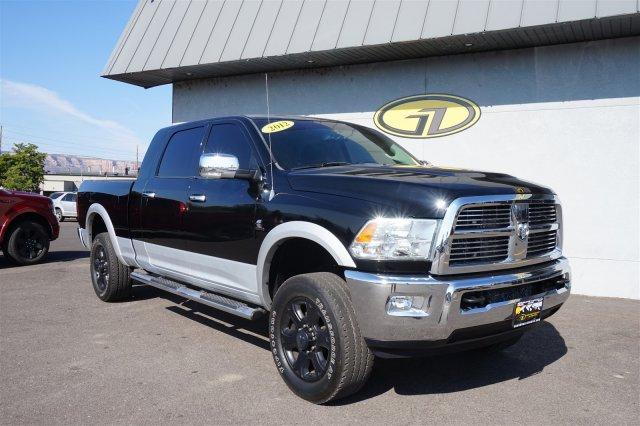 2012 Ram 2500 Laramie for sale in Grand Junction, CO