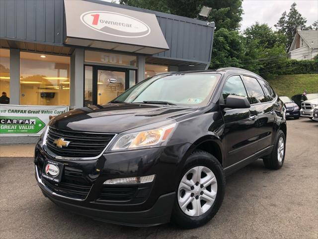 2016 Chevrolet Traverse LS for sale in Clifton Heights, PA