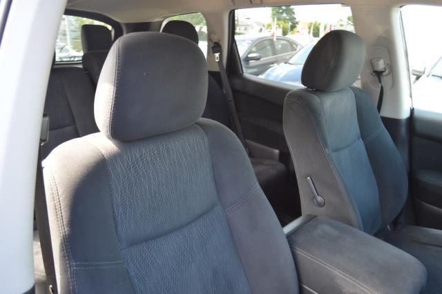 2014 Nissan Pathfinder S 14