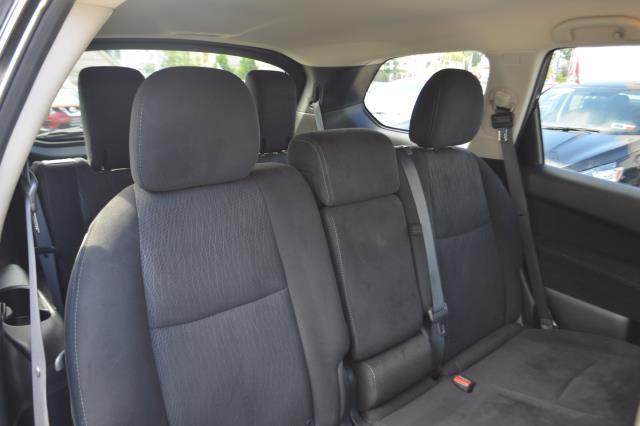 2014 Nissan Pathfinder S 15