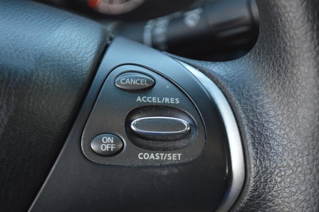 2014 Nissan Pathfinder S 20