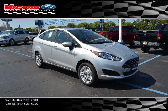 2019 Ford Fiesta SE for sale in Wauconda, IL