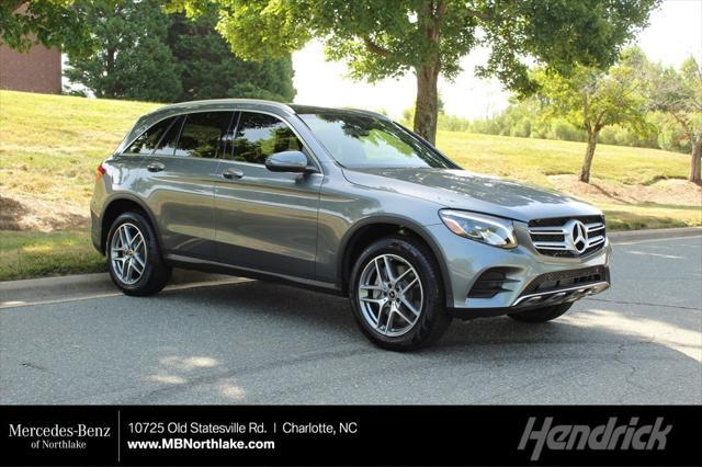 2019 Mercedes-Benz GLC GLC 300 for sale in Charlotte, NC