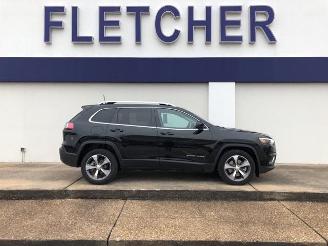 2019 Jeep Cherokee Limited for sale in Jane, MO