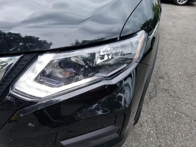 2019 Nissan Rogue S 3