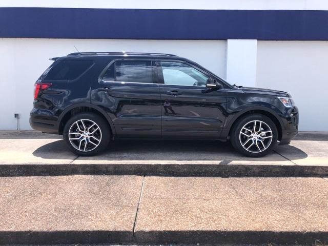 2019 Ford Explorer Sport for sale in Jane, MO