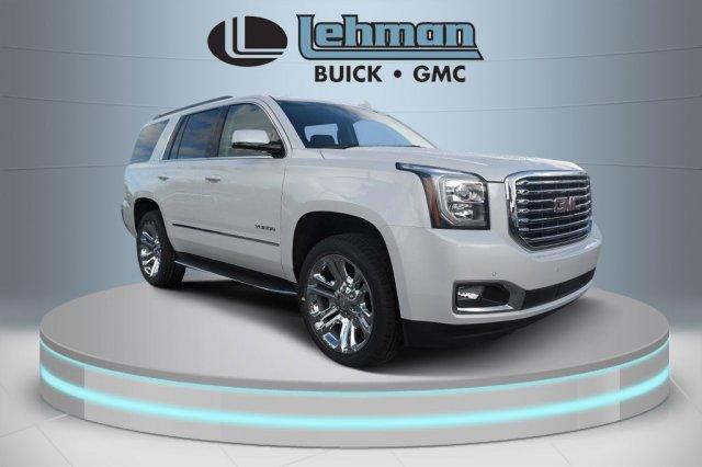2020 GMC Yukon SLT