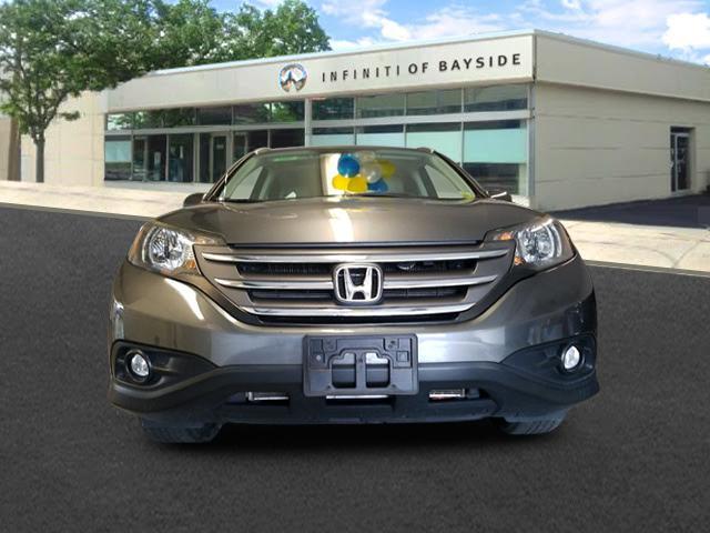 2014 Honda Cr-V EX-L 0