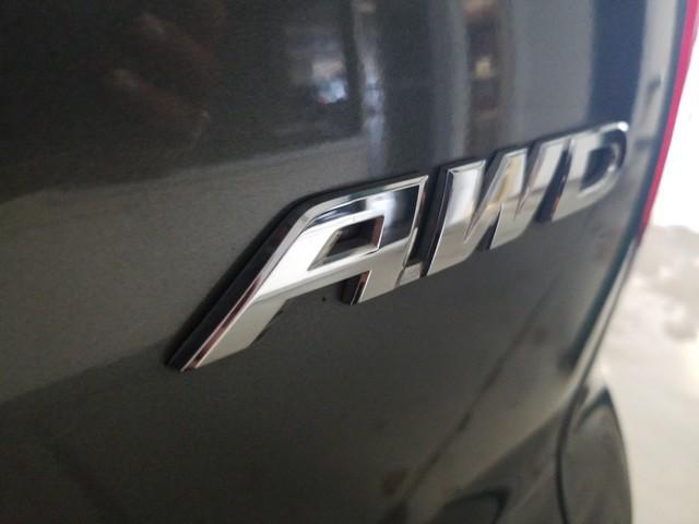2014 Honda Cr-V EX-L 5