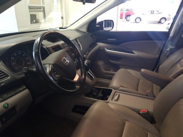 2014 Honda Cr-V EX-L 7