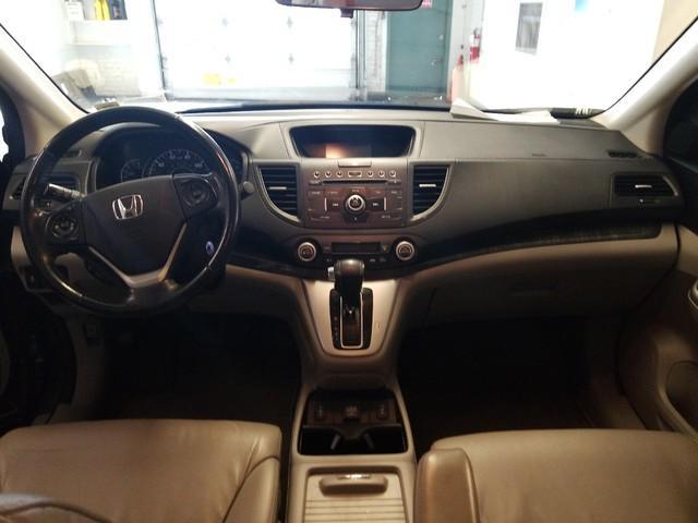 2014 Honda Cr-V EX-L 9