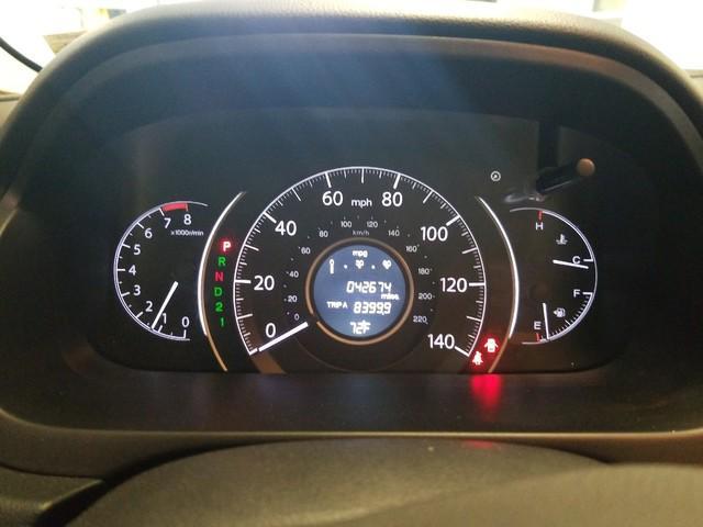 2014 Honda Cr-V EX-L 16