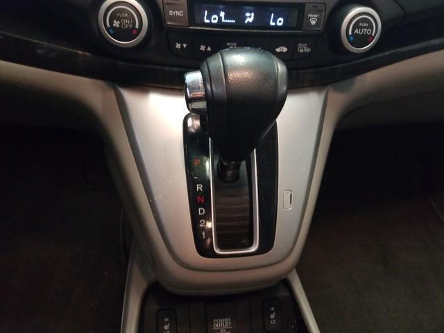 2014 Honda Cr-V EX-L 20