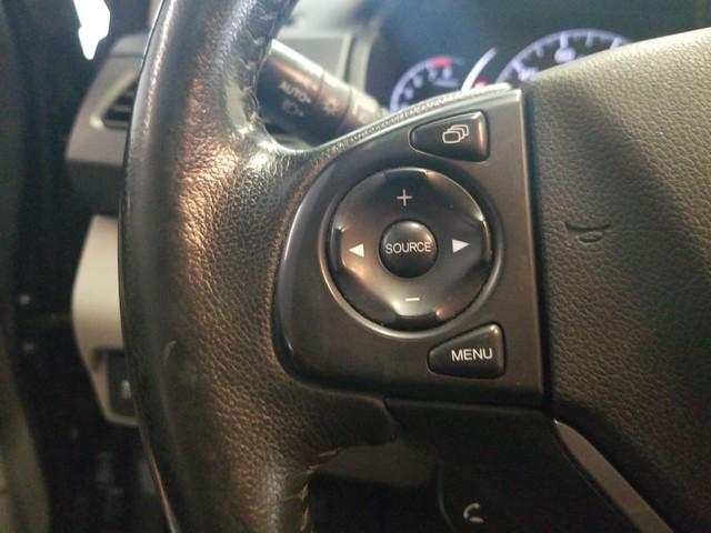 2014 Honda Cr-V EX-L 25