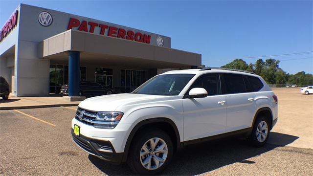 New Volkswagen Atlas For Sale in Tyler, TX | Patterson