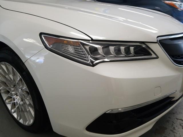 2016 Acura Tlx V6 Tech 1