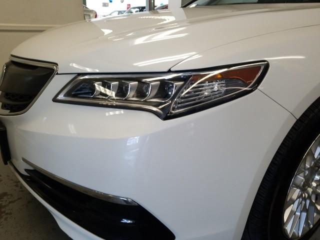 2016 Acura Tlx V6 Tech 2
