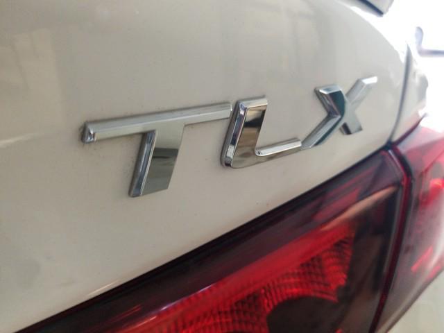 2016 Acura Tlx V6 Tech 6
