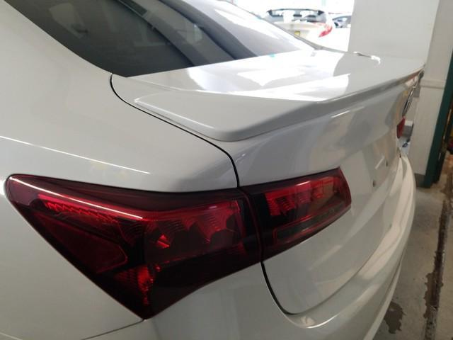 2016 Acura Tlx V6 Tech 9