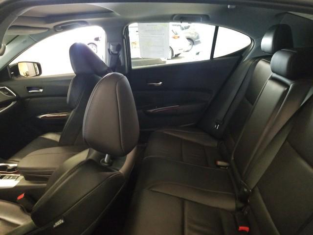 2016 Acura Tlx V6 Tech 11