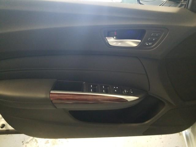 2016 Acura Tlx V6 Tech 14