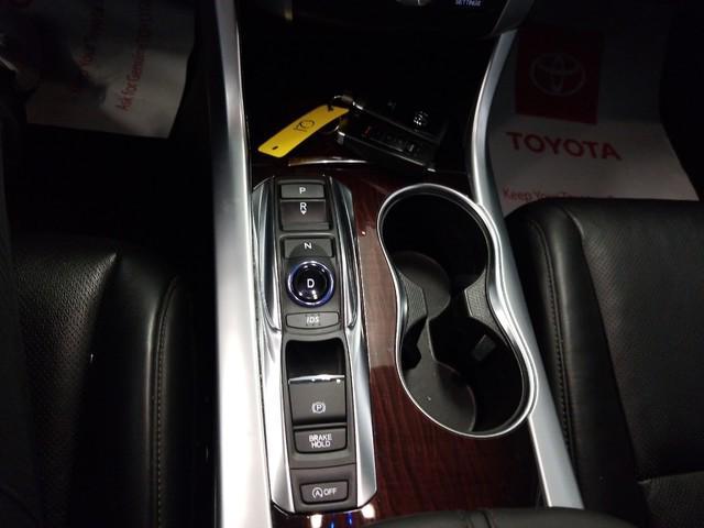 2016 Acura Tlx V6 Tech 18