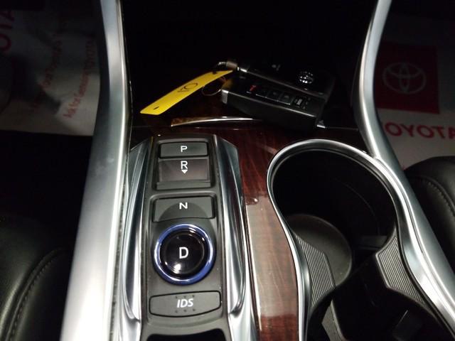 2016 Acura Tlx V6 Tech 19