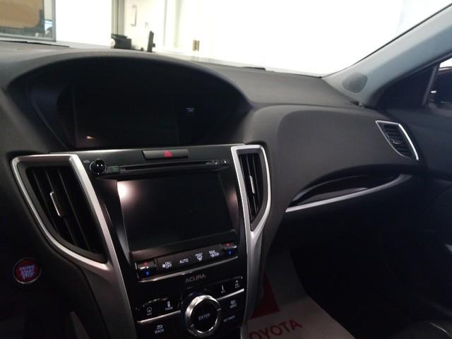 2016 Acura Tlx V6 Tech 20