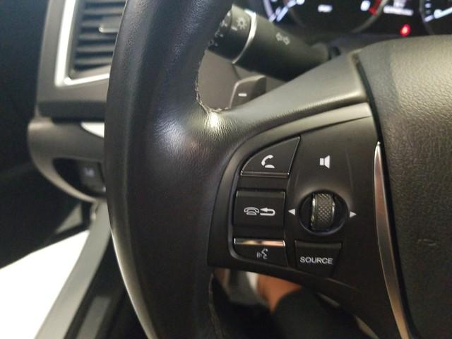2016 Acura Tlx V6 Tech 23