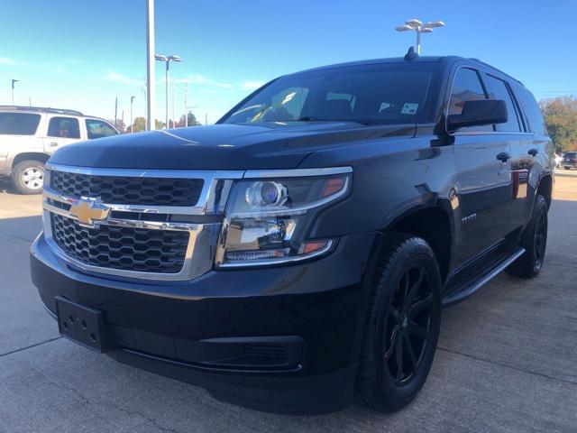 2016 Chevrolet Tahoe LS [14]