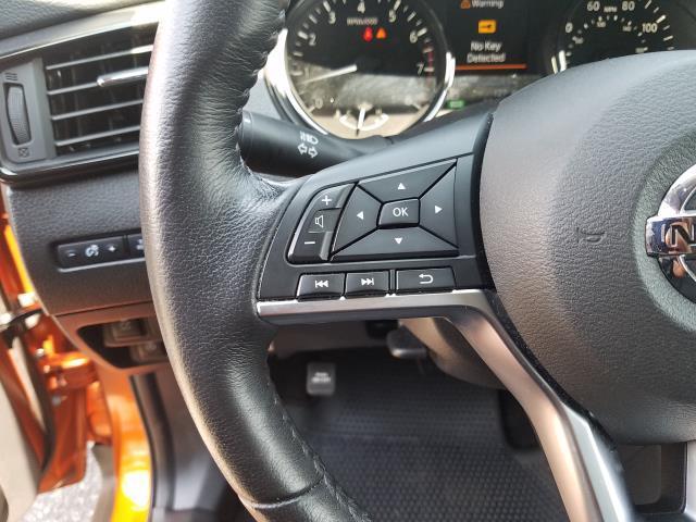 2018 Nissan Rogue SV 18