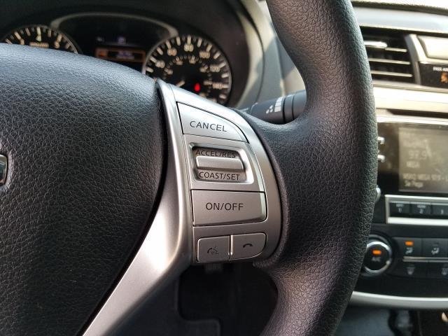 2016 Nissan Altima 2.5 S 19