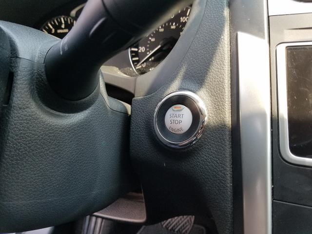 2016 Nissan Altima 2.5 S 25