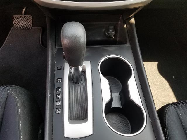 2016 Nissan Altima 2.5 S 22