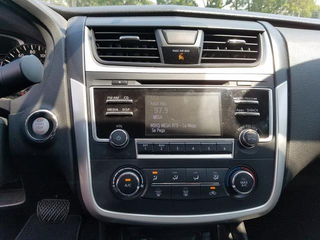 2016 Nissan Altima 2.5 S 23