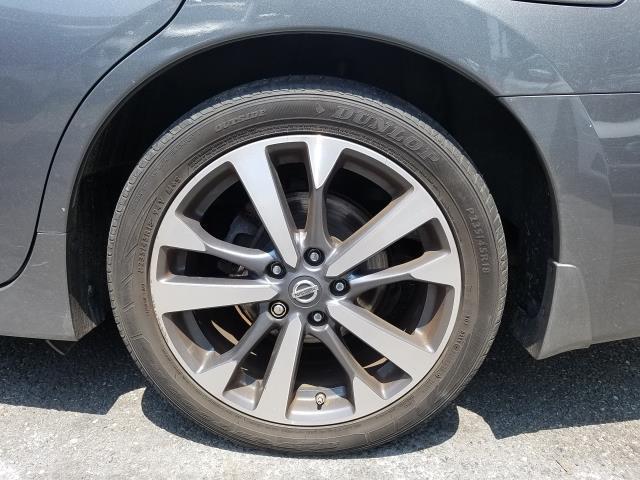 2016 Nissan Altima 2.5 SR 7