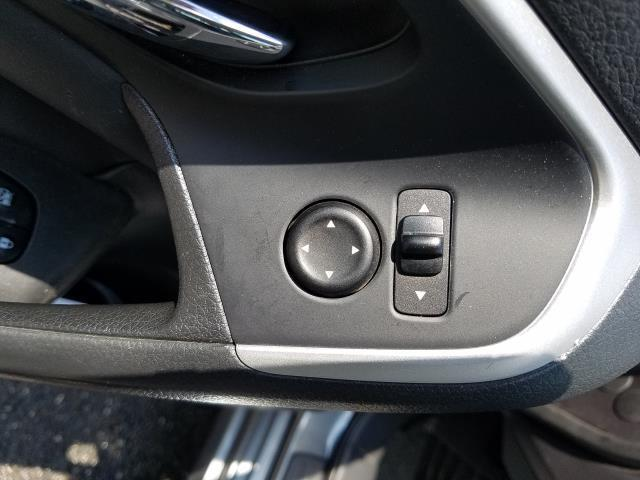 2016 Nissan Altima 2.5 SR 14