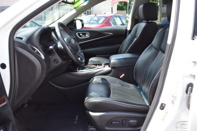 2016 INFINITI QX60 AWD 4dr 11