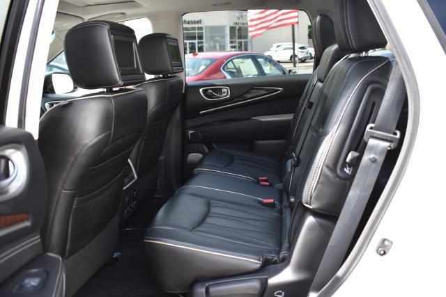 2016 INFINITI QX60 AWD 4dr 12