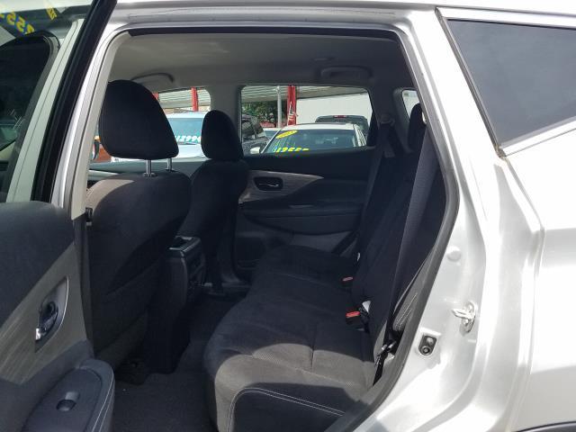 2016 Nissan Murano SV 11