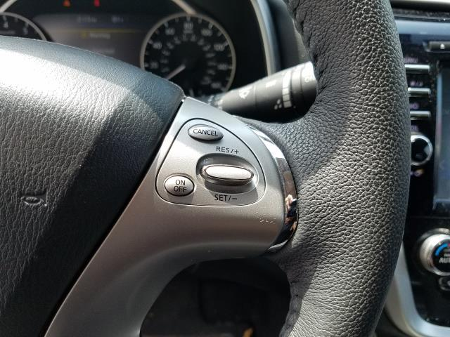 2016 Nissan Murano SV 18