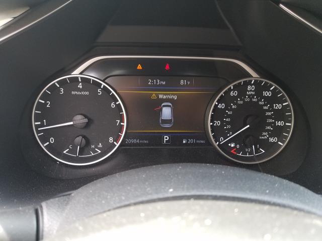 2016 Nissan Murano SV 26